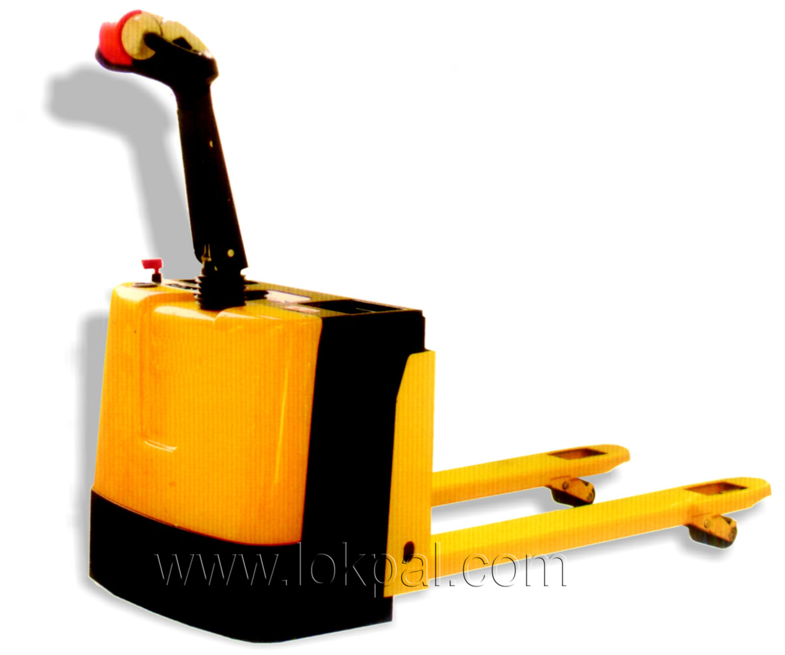 Full Electric Pallet Truck, Full Electric Pallet Truck Dealers, Electric Pallet Truck Manufacturer, Distributor, Electric Pallet Truck Supplier, Wholesaler, Delhi NCR, Noida, India