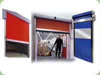 Automatic Doors and Shutters