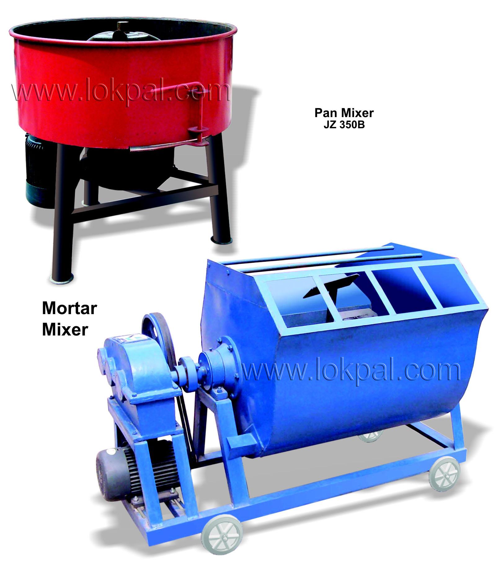 Masonry Mortar Pan : Pan mortar mixer manufacturers and suppliers