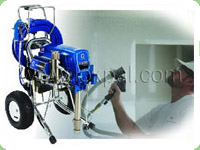 Graco Equipments