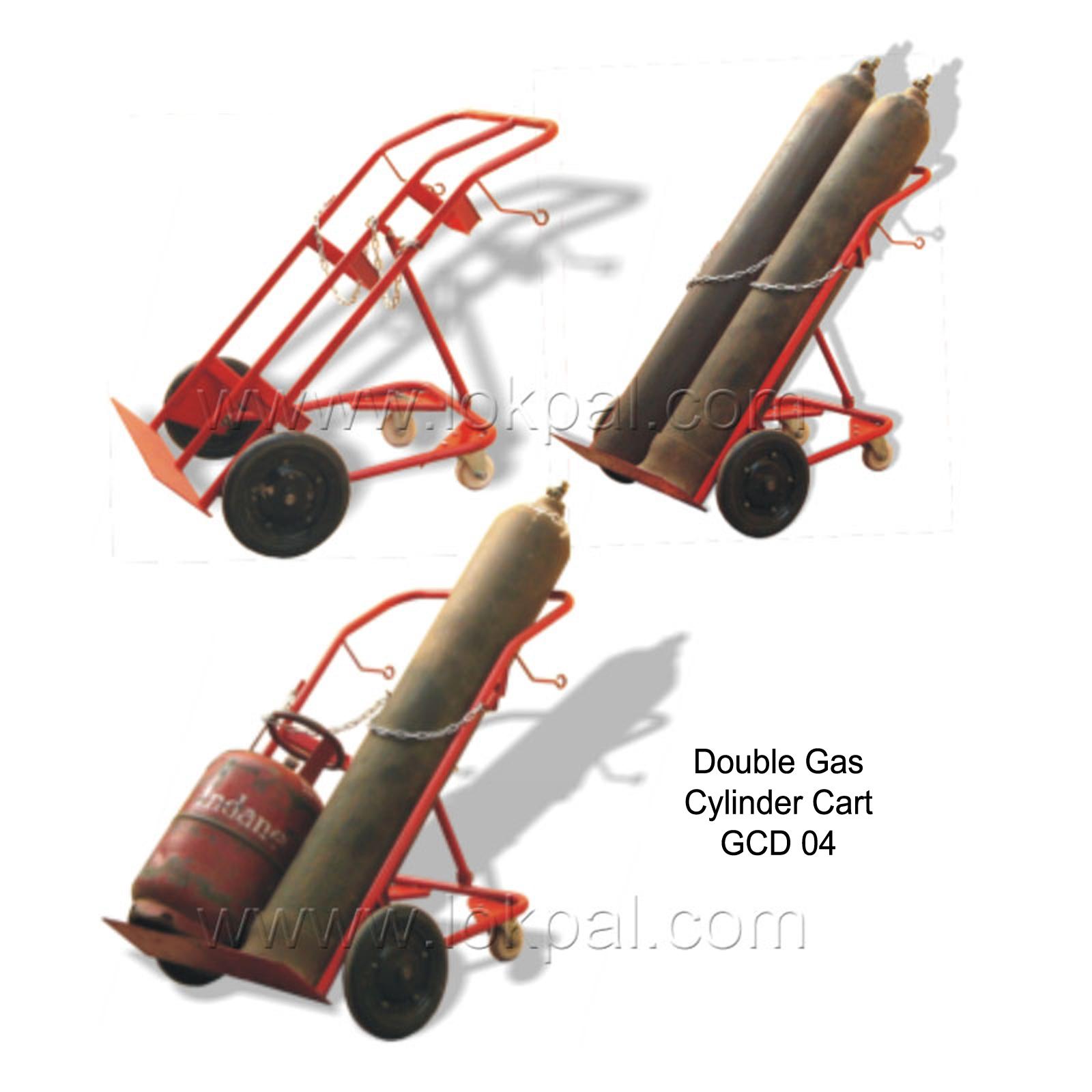 Gas Cylinder Trolley Gas Cylinder Trolley Dealers Gas