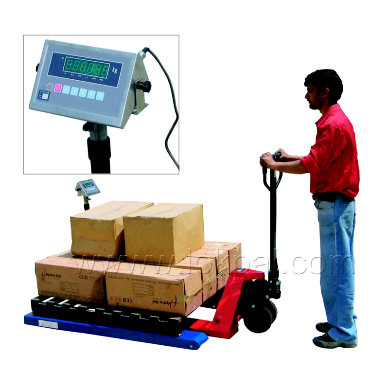 Pallet Weighing Scale Manufacturer And Suppliers