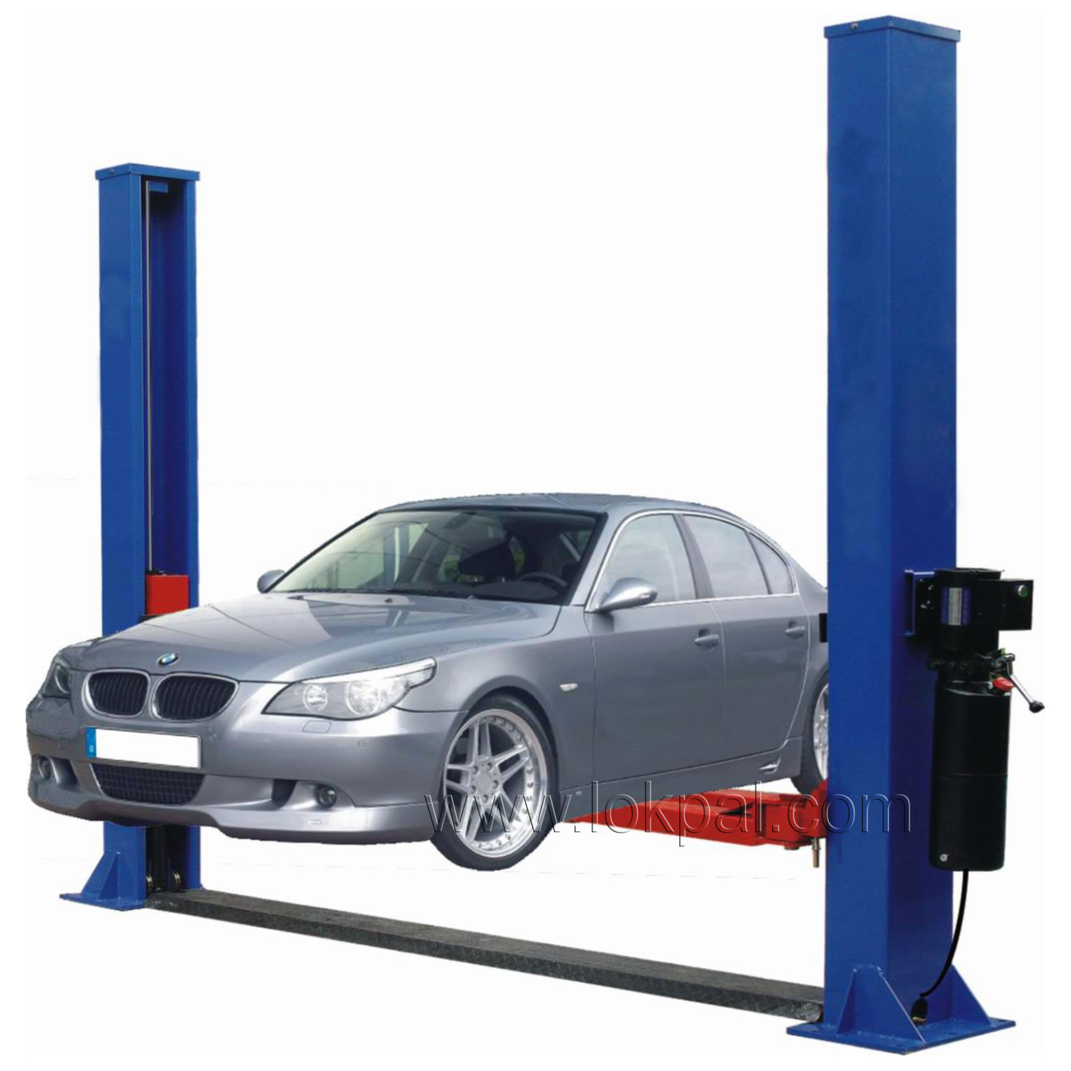 Two Post Car Lift 2 Post Car Lift Manufacturer